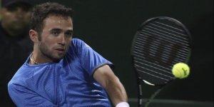 Tenisçi Marsel İlhan'ın erken vedası