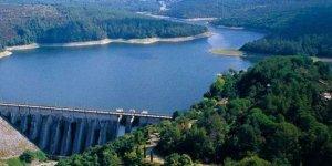 İstanbul'un barajlarındaki su seviyesi yüzde 38,29'a yükseldi!