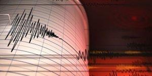 İzmir beşik gibi! Karaburun'da 5,1 büyüklüğünde deprem