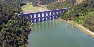 İstanbul'un barajlarındaki su seviyesi yüzde 42'ye yükseldi!