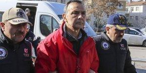 Eski EDOK Komutanı Metin İyidil'e 12,5 yıl hapis