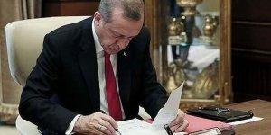 Cumhurbaşkanı Erdoğan'dan, Karayolu Trafik Güvenliği Strateji Belgesi ve Eylem Planı genelgesi
