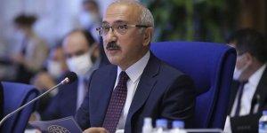 Bakan Elvan: Enflasyon hedefine ulaşmak için önlemlerimizden asla taviz vermeyeceğiz