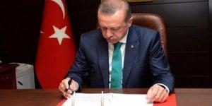 Erdoğan yüzbinleri ilgilendiren yasayı onayladı!