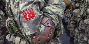 Pençe Kartal-2 harekatında iki asker şehit oldu
