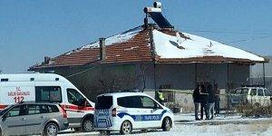 Aksaray'da Eşini Av Tüfeğiyle Vuran Kişi İntihar Etti