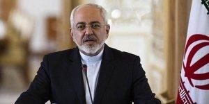 İran Dışişleri Bakanı Zarif: ABD tutumunu değiştirirse müzakerelere başlayabiliriz!