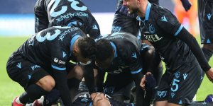 Abdullah Avcı ile Trabzonspor'un zirve inadı sürüyor!