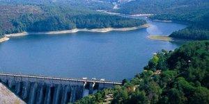 İstanbul'daki barajların doluluk oranı artmaya devam ediyor!