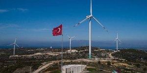 Rüzgardan elektrik üretiminde tarihi rekor