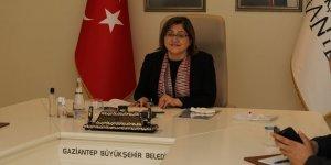 Başkan Şahin, UNDP İstanbul inovasyon günlerine katıldı!