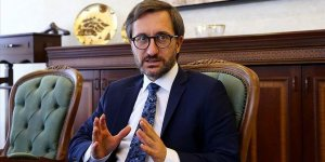 """Cumhurbaşkanlığı İletişim Başkanı Altun: """"Ermenistan'da Yaşanan Son Gelişmelerden Derin Endişe Duyuyoruz"""""""