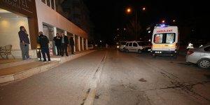 Nevşehir'de bir kişi, tartıştığı kız arkadaşını bıçaklayarak öldürdü