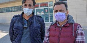 Antalya'da Baba Ve Oğlu Tarafından Darbedildiği Öne Sürülen Engelli Öldü