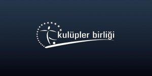 Kulüpler Birliği Vakfı, Merkez Hakem Kurulunun yapısının değiştirilmesi için TFF'ye çağrıda bulundu