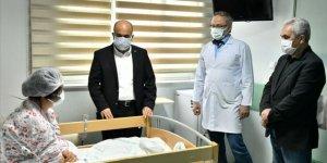 Samsun'da eski eşi tarafından darp edilen E.M, tedavi gördüğü hastaneden açıklama yaptı: