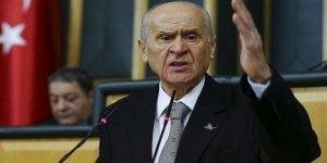 MHP Genel Başkanı Bahçeli, kadın cinayetlerini ve kadına şiddeti lanetledi