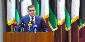 Libya'da Başbakan Abdulhamid Dibeybe'nin kabinesinde yer alan isimler açıklandı