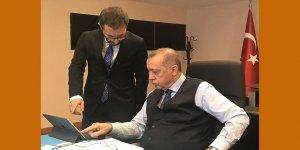 İletişim Başkanı Fahrettin Altun'dan, CHP'ye kanun teklifi tepkisi
