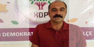 """HDP Ağrı Milletvekili Berdan Öztürk hakkında """"terör örgütü propagandası"""" suçundan soruşturma başlatıldı"""