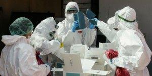 13 bin 378 kişinin Kovid-19 testi pozitif çıktı, 68 kişi hayatını kaybetti