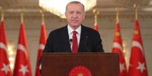 Cumhurbaşkanı Erdoğan, Suriye krizinin 10. yılı dolayısıyla Bloomberg için makale kaleme aldı