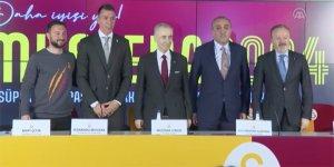 Galatasaray'da Muslera konusunda FLAŞ gelişme: 2024'e kadar Galatasaray'da