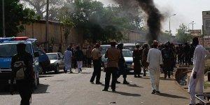 Nijer'de terör saldırısında 58 sivil hayatını kaybetti