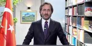İletişim Başkanı Fahrettin Altun, Türk Dünyasının Dünü, Bugünü ve Geleceği Sempozyumu'na video mesaj gönderdi