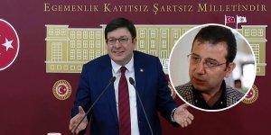 CHP Genel Başkan Yardımcısı Erkek, İmamoğlu hakkındaki mahkeme kararını değerlendirdi: