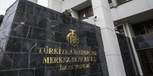 Merkez Bankası, politika faizini yüzde 19'a yükseltti
