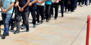 FETÖ'nün Hava Kuvvetleri mahrem yapılanması soruşturmasında 11 gözaltı kararı verildi