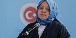 Bakan Zehra Zümrüt Selçuk'tan Türkiye'nin İstanbul Sözleşmesi'nden çekilmesine ilişkin açıklama
