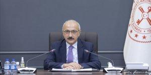 Ekonomi Reformları Eylem Planı, Hazine ve Maliye Bakanlığının internet sitesinden ilan edildi: