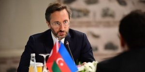 Cumhurbaşkanlığı İletişim Başkanı Altun, İstanbul Sözleşmesi fesih bildirisi Avrupa Konseyi Sekreteryası'na ulaştığını açıkladı