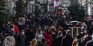 Türkiye'de son 24 saatte 151 kişi hayatını kaybederken 30 bin 21 kişinin Kovid-19 testi pozitif çıktı