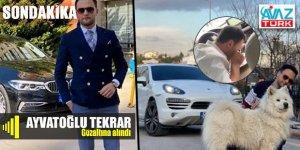 Uyuşturucu kullanırken çekilen görüntüleri sosyal medyada yayımlanan Ayvatoğlu tekrar gözaltına alındı