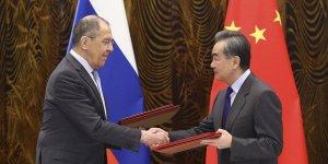 Batı'nın yaptırım baskısı karşısında Rusya, Çin ile safları sıklaştırmak istiyor