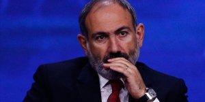 Cumhurbaşkanı Sarkisyan muhtıracı paşalarla bir olunca Ermenistan Başbakanı Paşinyan pes etti: Nisanda istifa edecek