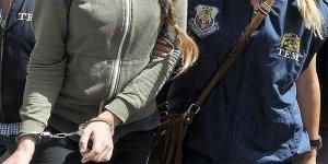 Ankara'da 7 aylık bebeğini öldüren kadın tutuklandı