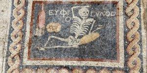 İlber Ortaylı'dan o mozaik için anlamlı öneri