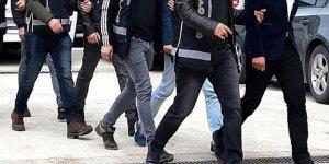 Balıkesir'de FETÖ'nün askeri mahrem yapılanması operasyonunda 11 şüpheli yakalandı