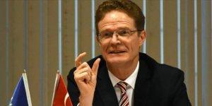 AB Türkiye Delegasyonu Başkanı Büyükelçi Meyer-Landrut'dan Türkiye sağlık sistemine övgü