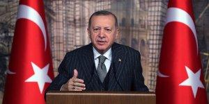 Cumhurbaşkanı Erdoğan: Türklerin ötelendiği, hor, hakir görüldüğü günler artık geride kaldı
