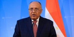 Mısır'dan peşpeşe açıklamalar: Türkiye ile ilişkileri geliştirmek istiyoruz