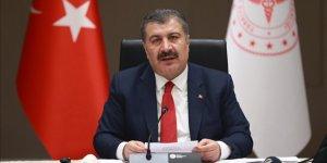 Sağlık Bakanı Koca'dan kritik açıklama: Kapsayıcı, alternatifli önerileri sunacağız