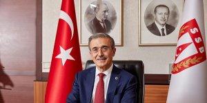 Savunma Sanayii Başkanı Demir'den ambargolara ilişkin açıklama