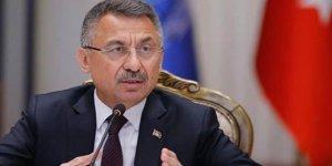 Cumhurbaşkanı Yardımcısı Oktay'dan KKTC Anayasa Mahkemesinin Kur'an kurslarına ilişkin kararına tepki