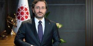 İletişim Başkanı Altun, Cumhurbaşkanlığı Hükümet Sistemi'nin 4'üncü yılında değerlendirmelerde bulundu
