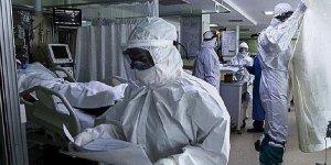 62 bin 606 kişinin Kovid-19 testi pozitif çıkarken 288 kişi hayatını kaybetti